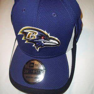 new New Era Baltimore Ravens M/L hat cap